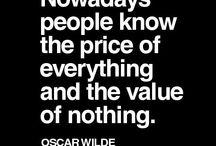 oscar wilde truths
