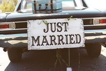 the most Awesome Wedding cars