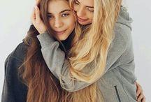 friends photo