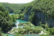 Kroatien in Adria