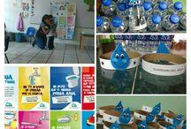 proyecto escolar niños