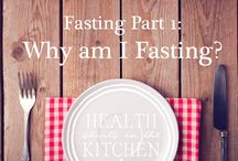 Fasting & Intermittent Fasting