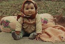 Babushka- My heritage