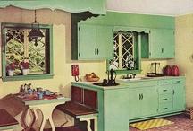 Home vintage