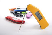 Thermapen / Proudly British, the SuperFast Thermapen® is set to revolutionise the way we cook.