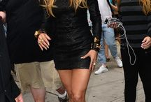 JLo / Everybody got that celebrity you look up to!