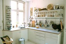 home inspiration / by Annalise Bzowska