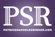 Patrice Samuel Robinson