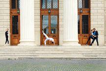 Ballet Studio / Where Dance meets Art