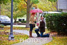 Proposal / Proposal, wedding proposal, couples, engagement, engagement proposal