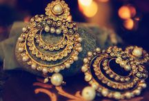 indian jewellery, hairstyle and henna