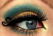 Makeup Shakeup / by Lanna Campanelli