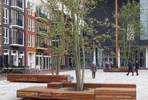 Urbanismo - Espaços públicos