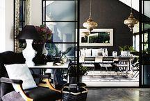 Devine Spaces / Indoor/Outdoor Space