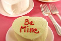 Be My Valentine / by Peanut Butter and Julie