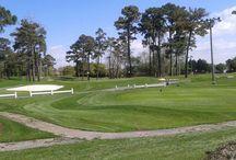 South Carolina Par 3 and Executive Golf Courses / South Carolina Par 3 and Executive Golf Courses