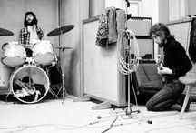 Beatles & denim