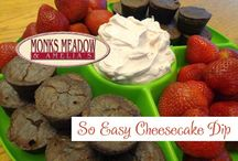 No-Bake Cheesecake Mixes / With 17 yummy varities, there's a cheesecake for every taste and occasion. And they're so easy to make! Follow this board for delicious ideas!