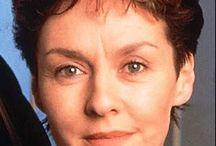 Amanda Burton / Irish Actress famed for Silent Witness and Peak Practice / by Kate Charlton