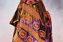 Clothing Senegalese