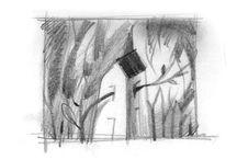 Cuaderno de bocetos / Cuaderno de bocetos