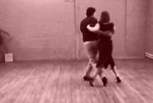 Tango, abrazo, otchos