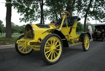 Vintage Cars / Pictures of Vintage cars