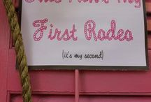 Second birthday / by Andrea Harper