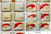 christmas oh... so cute, teribly tasty christmas
