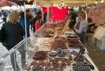 Festa del Cioccolato 23-24-25 febbraio Pavia