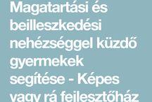 Magatartas