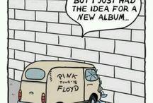 Rock music stuff