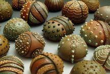 Polymer Clay Inspiration
