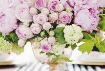 Party flowers