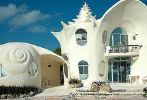 My Mermaid Home
