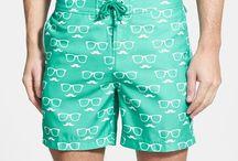 shorts hamptons