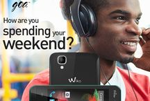 Wiko Goa / Wiko Kenya brings your travel companion, #Goa!