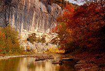 Arkansas / by Linda Lewis