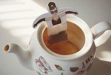 mmmm teaa / by Tiege Rice