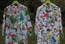 Raincoats / Waterproof Raincoats printed and manufactured in Durban