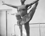 Ballet / by The City Homesteader on Pinterest
