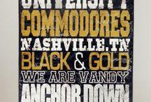 Vanderbilt / by Heather Martin