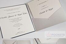 wedding invitation /stationary options