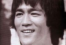Bruce Lee & Movies