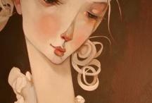 Melissa Peck / by Olga Sugden