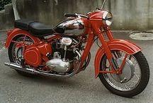 Motorräder/ Motorcycle