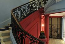 Stairs / by Luís Santos