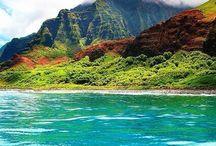 Kauai&Maui <3 / by Laura Norton-Busuttil