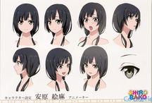 proyecto anime