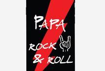 Bonne fête des pères : des idées cadeaux originales. / Faites plaisir à votre papa en lui offrant un cadeau T-Pop. Vous trouverez dans cette sélection une grande variété de produits uniques et amusants. Si vous voulez quelque chose de plus intime, offrez-lui un cadeau personnalisé : t-shirt, sweat, mug, toteabag. Rendez-vous sur notre outil de personnalisation T-Pop et créer votre produit en une minute chrono !